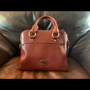 Donney Bourke Satchel handbag